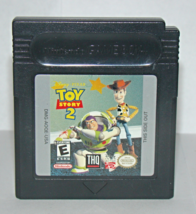 Nintendo GAME BOY - TOY STORY 2 (Game Only) - $6.75