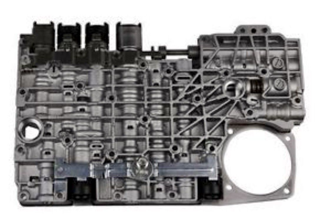 5R55E 4R44E 4R55E Valve Body Factory Updated! 95up FORD EXPLORER