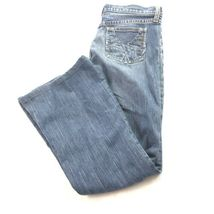 Juicy Couture Women's Blue Jeans 29 image 7