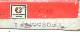 NEW DETROIT DIESEL 5199805 PISTON RING SET GR 1.6115 image 2