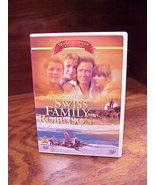 Swiss Family Robinson DVD, Used, 1960, G, 2 discs, Disney Collection, tested - $7.95
