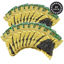 Climax BEST Natural Style Thick Strips 3.25 OZ. Beef Jerky Teriyaki - 20 Pack - $186.99