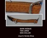 Bark tan collar collage thumb155 crop