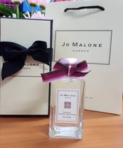 Sakura Cherry Blossom Jomalone with box and bag SHIP BY DHL - $99.23