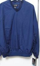 IZOD XFG X-TREME FUNCTION GOLF AIR FLOW MEN JACKET SIZE-M COLOR-BLUE OR ... - $64.40