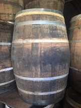 7 Retired Armagnac Barrels French Brandy Used Keg Oak Wood  Free Shipping! - $1,860.00