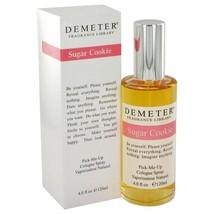 Demeter by Demeter Sugar Cookie Cologne Spray 4 oz for Women - $25.14