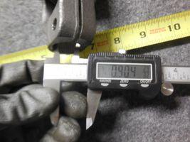 SPICER STEERING SHAFT 05-37322-000 GILLIS COACH image 8