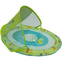SwimWays Baby Spring Float Sun Canopy Brand New image 9