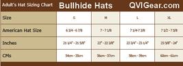 Bullhide PBR Resilient 6X Premium Wool Cowboy Hat Sweatband Abilene Crown Black image 2