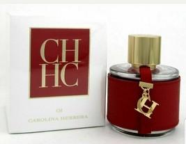 CH  by Carolina Herrera 3.4 oz.for Women Eau de Toilette Spray. Brand new - $64.99