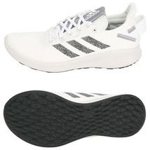 Adidas Men's SenseBOUNCE + Street M Running Shoes Athletic Training Whit... - £65.02 GBP