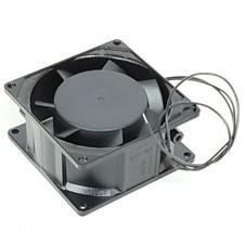 NEW DAYTON 4WT40 AC AXIAL FAN 30 CFM, RPM 2750 AMPS 0.13 WATTS: 12, 115 V image 2