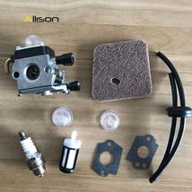 Carburetor For Stihl FS75 FS85 FC75 FC85 HL75 HT75 SP85 KM80 KM85 # 41401200619 - $13.85