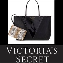Victoria's Secret Carryall 100% Cotton Tote - $29.50