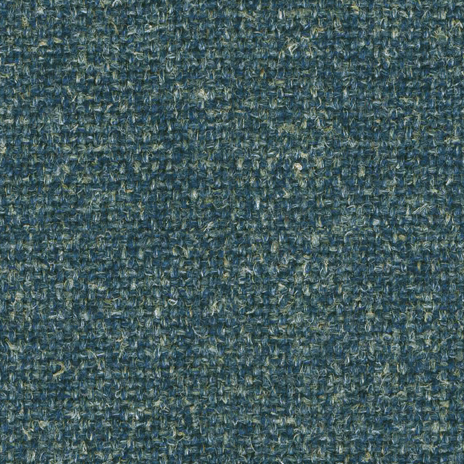 Camira Upholstery Fabric Hemp Trough Blue Wool 8.625 yards HWP20 PF