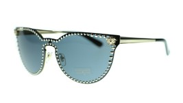 Versace Cat Eye Sunglasses VE2177  Metal Frame 45mm Authentic  - $169.00