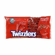 Twizzlers Twists Strawberry Candy 454g  New Bought Fresh! - $3.81