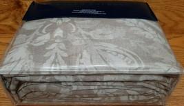 Ralph Lauren Sonoma Valley king linen blend Duvet MSRP $570 no shams - $249.95