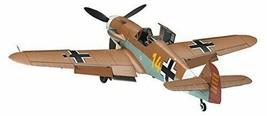 Hasegawa 1/32 Luftwaffe Messerschmitt Bf109F-4 Trop plastic model ST31 - $69.80