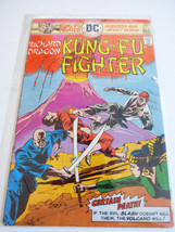 VTG 1976 RICHARD DRAGON KUNG-FU FIGHTER #6 DC COMICS MAGAZINE WALLY WOOD - $20.20