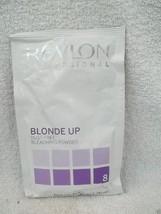 Revlon Professional BLONDE UP 8 Levels Dust-Free Bleaching Powder ~ 1.76 oz - $4.24