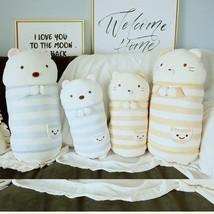 1Pcs Japanese Animation Sumikko Doll San X Corner Bio Pillow Cute Cartoo... - $30.30