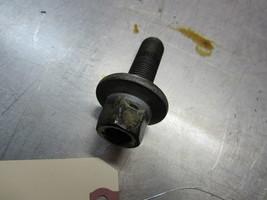 31O035 Crankshaft Bolt 2009 Hyundai Santa Fe 3.3  - $20.00