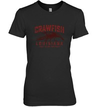 Southern Sands Vintage Louisiana Crawfish Short Sleeve - $19.99+