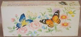 Avon Soap Summer Butterflies Soaps - $9.99