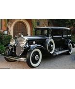 Vintage 1 Cadillac 1930s Gangster Car 12 Antique 18 Concept 43 Eldorado ... - $1,249.00