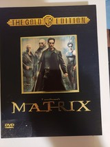 The Matrix / The Matrix Revisited (The Gold Edition) DVD image 1