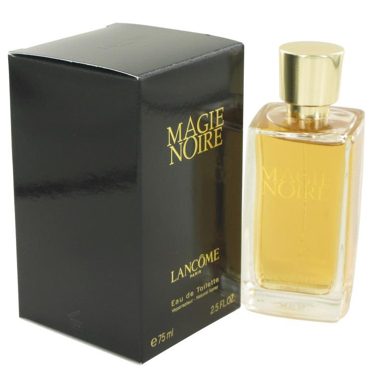 MAGIE NOIRE by Lancome Eau De Toilette Spray 2.5 oz - $66.95