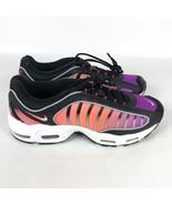 Nike Air Max Tailwind IV Running Shoes Men's Size 11.5 Black AQ2567 002 - $98.75