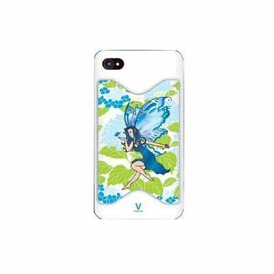 V Syndicase Fairy Grinder Iphone 4/4S Case