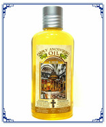 ANOINTING OIL Frankincense Myrrh Blessed in Holy Sepulchre Jerusalem Oil... - $18.52