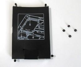 2X Hard Drive Caddy, Screws for HP EliteBook 820 720 725 G1 G2  US -NEW - $12.51
