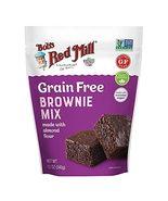 Bob's Red Mill - Grain Free Brownie Mix - 12 oz. - $7.91