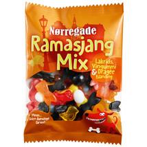 Norregade Ramasjang Mix with licorice MADE IN Denmark 310g- FREE US SHIP... - $13.37