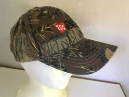 TSC Trucker Hat Baseball Cap Tractor Supply Co Camo Realtree Strapback - $14.85