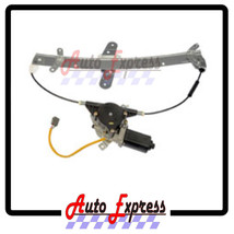 New Front Left Driver Side Power Window Regulator W/ Motor LH Lincoln Town Car - $91.25