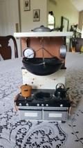 Yankee Candle Kitchen Stove Hanging Wax Tart Warmer - RETIRED - Good Con... - $55.96
