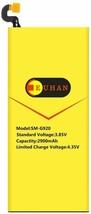 Samsung Galaxy S6 Battery, 2900mAh Li-Polymer Replacement Battery, SM-920 - $12.00