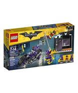 LEGO Batman Movie Catwoman Catcycle Chase 70902 - $18.76