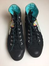 Chuck Taylor Comic Converse Mens Ed Sneaker Black Skull Grafitti 10 Ltd Rainbow q4YqExt