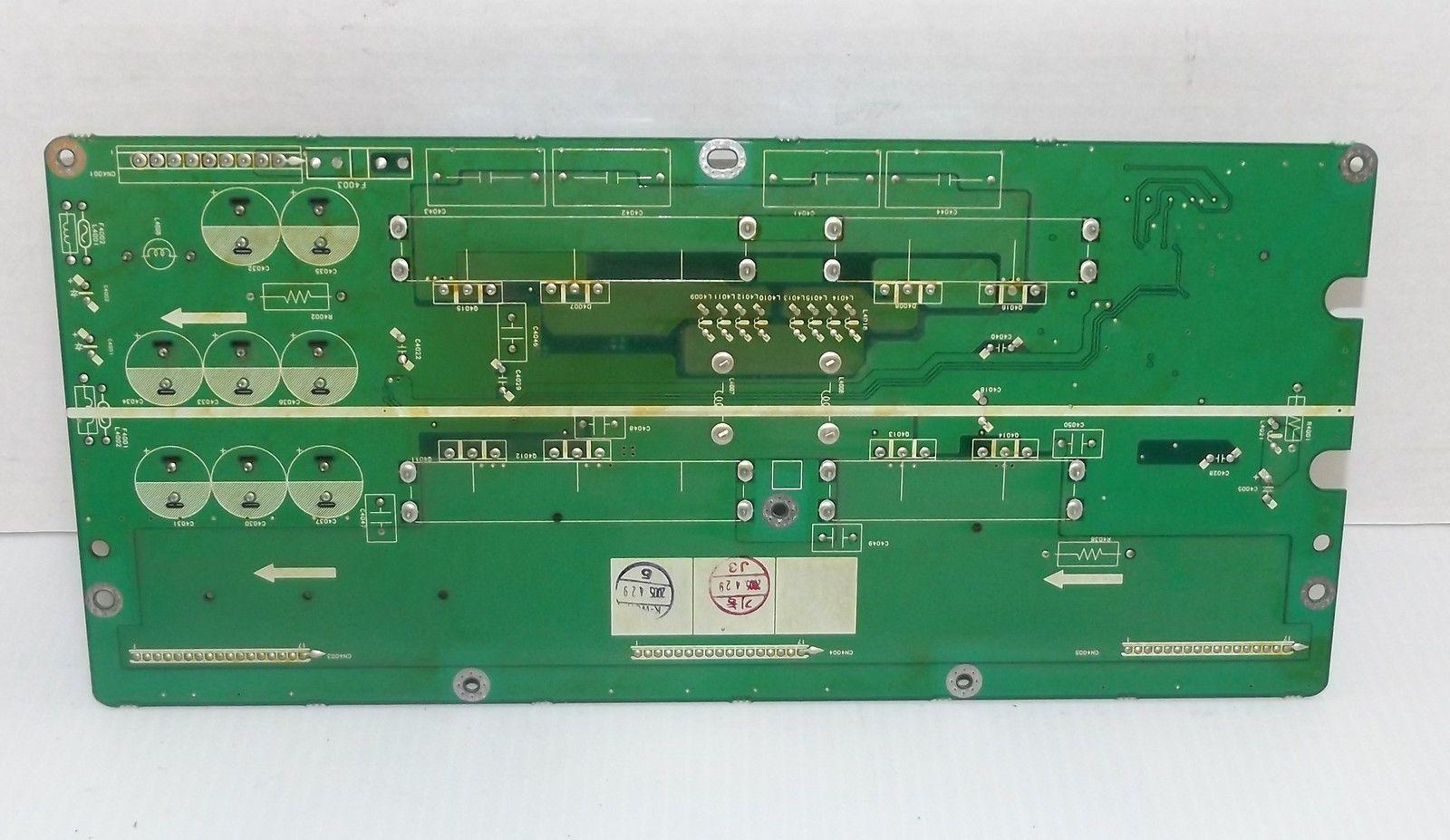 Samsung X-Main Board  LJ41-02713A (BA3154042826) {P1458}