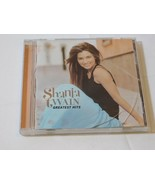 Greatest Hits von Shania Twain (CD, Nov-2004, Mercury Nashville) Du Win ... - $24.73