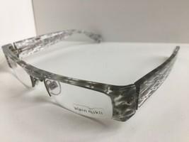 New ALAIN MIKLI A 0709 AL0709 0020 48mm Kids Junior White Semi Eyeglasses Frame - $299.99