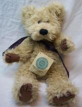 "Boyds FUZZY TAN HONEY B. BEAR TEDDY BEAR 14"" Plush Stuffed Animal NEW - $24.74"