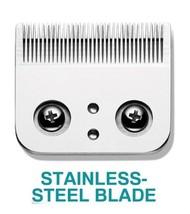 Andis Replacement 10 Blade for Vet Trim(23905)Power trim Plus(23825)D-6 ... - $26.08